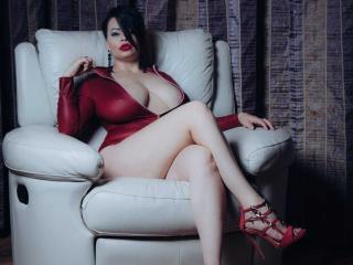 SexyHotSamira Cam
