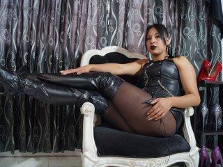 Webcam model EvelynGonzalesLuv profile picture
