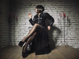 Voir le liveshow de  XtremePlay de Xlovecam - 29 ans - Your True Sadistic & Wicked Mistress, Highly experienced in sissification, ... intoxication, te ...