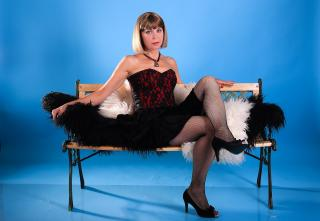 Voir le liveshow de  SexyRita de Xlovecam - 55 ans - I am not into rude people or someone who doesn't respect my age.