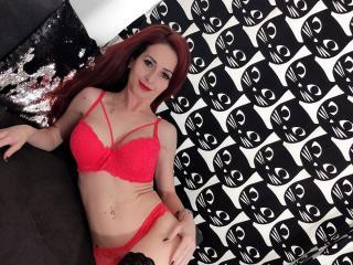 Voir le liveshow de  RedKitty de Xlovecam - 35 ans - Smart, sexy, funny, beautiful
