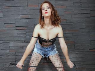 Voir le liveshow de  DeliciouseGiulia de Xlovecam - 26 ans - Sweet, sexy,smart, funny