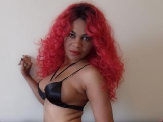 Rhia sexy cam girl