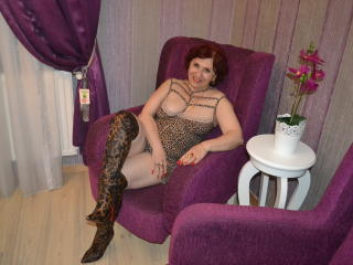 Voir le liveshow de  LynetteForYou de Xlovecam - 49 ans - I am a hot woman,full of energy,with imagination,all the time ready for to make you hard and ...