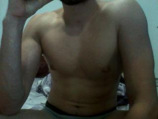 Enjoy your live sex chat ElMatador from Xlovecam - 25 years old -