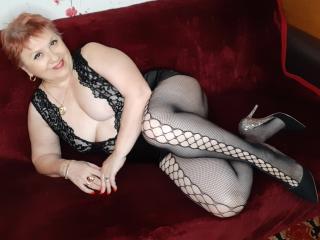 LynetteForYou sexy cam girl