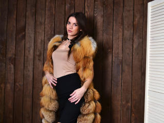 Voir le liveshow de  KarinaMoore de Xlovecam - 19 ans - Naughty little girl, I'm into rough sex and nasty games. I am open to new things and willing t ...