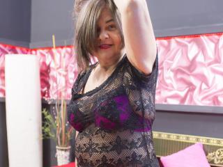 Voir le liveshow de  LustfullFetishForU de Xlovecam - 66 ans - A lady who is classy tastes so much better when she is nasty.