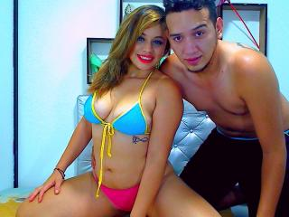 NikolAndSam webcam girl